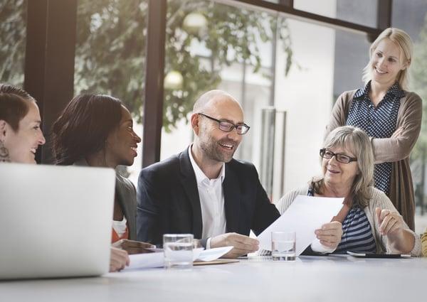 5 partners successful investors need
