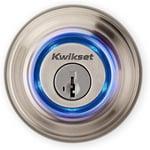 kwikset smartphone smart lock
