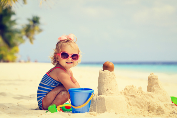 Beach Vacation Items Amazon