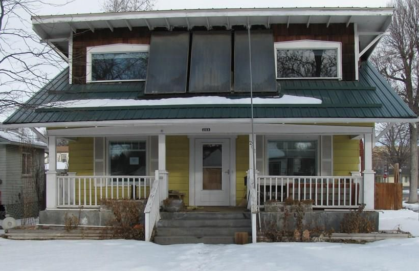 Billings, MT SFR Rental