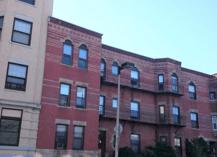Boston, MA Condo Rental