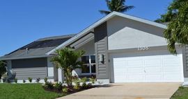 Cape Coral Vacation Rental-1