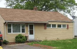 East Hartford, CT SFR Rental
