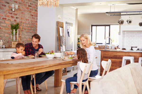 Family-Friendly Vacation Rental Amenities