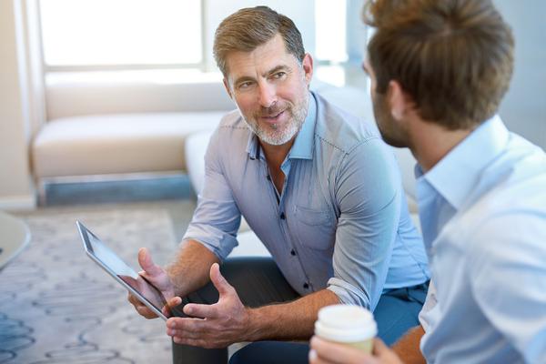 Find a Real Estate Mentor