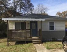Greenville Permanent Rental