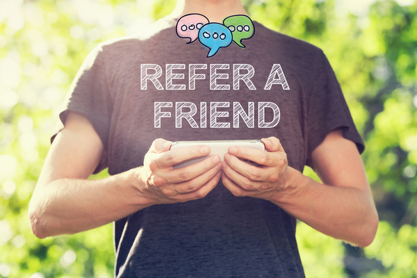 How to Use Your Referral Program Personal URL