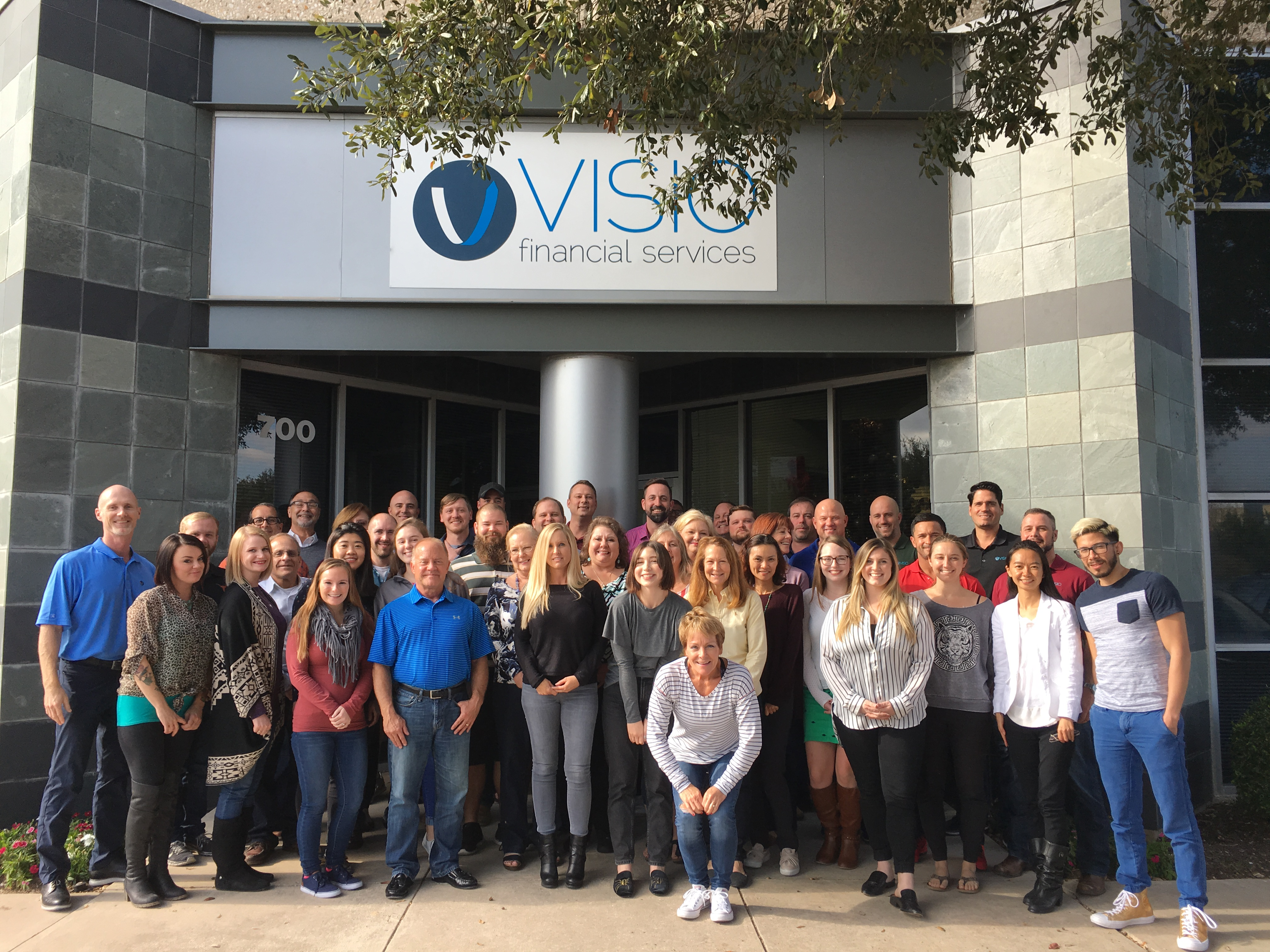 The Visio Lending team is here to help you grow your rental portfolio