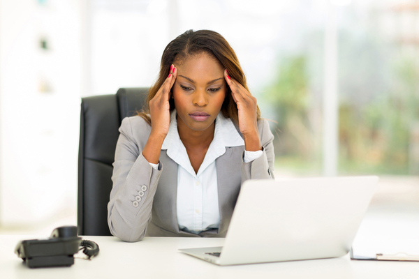 Impact of Negative Credit Score