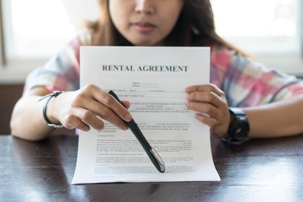 Landlord and Tenant Statistics