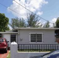 Miami Rental 4 - 2 Units