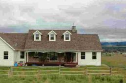 Montana Closed STR