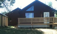 Montana Rental