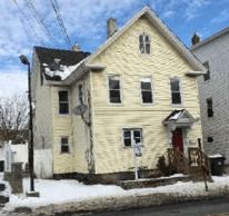 New Hampshire Transitional Rental
