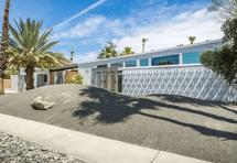 Palm Springs STR
