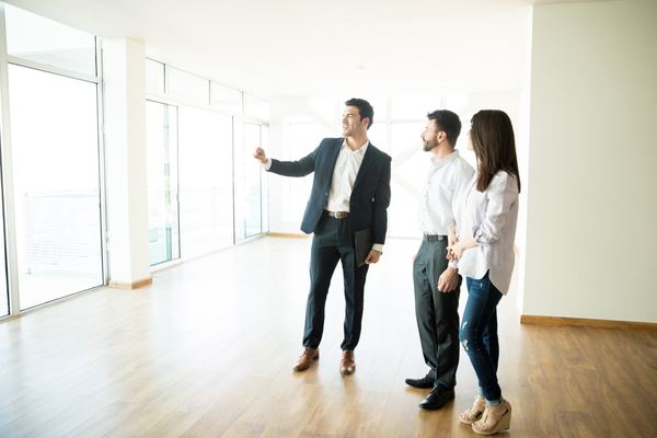 Real Estate Agents and Investors