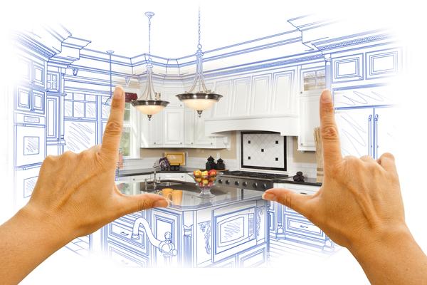 Real Estate Investor Renovations