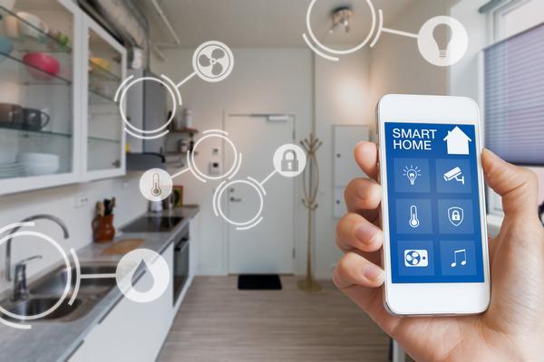 Rental Property Smart Homes