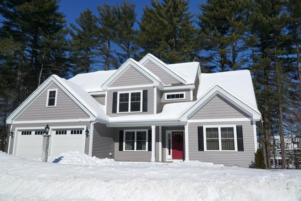 Rental Property Snow Removal