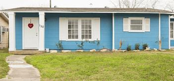 San Antonio, Texas SFR Rental