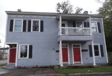 Savannah, GA 3 Unit Rental