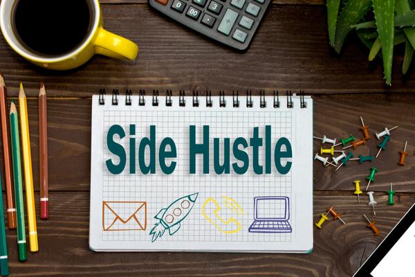 Side Hustle 2020
