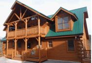 TN Cabin Vacation Rental