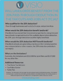 Tax Reforms and Landlords