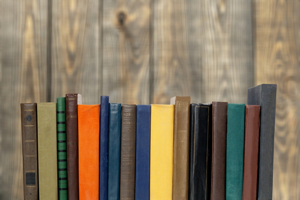 The Top 3 Books Every Property Wholesaler Needs