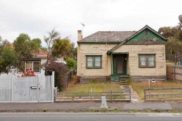 Vacant Property Dangers