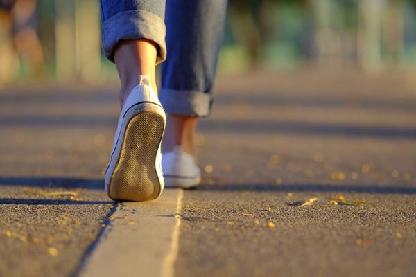 Walk Score for Walkability