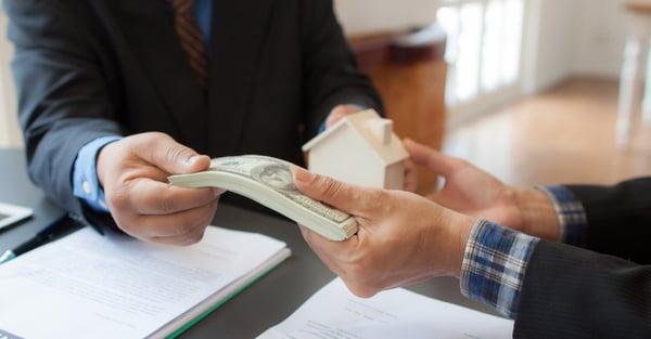 broker payout