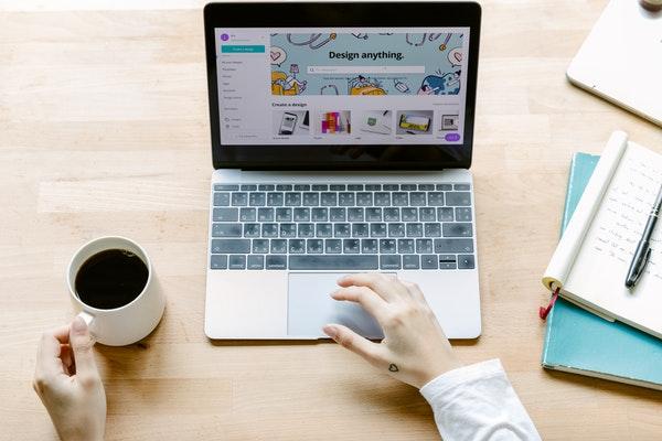 publish your Wix site