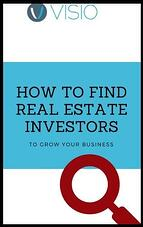 How To Find Real Estate Investors