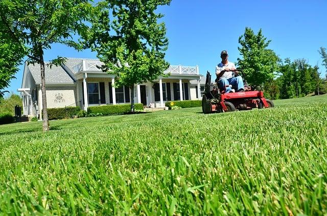 lawn care tenants