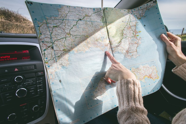 covid travel trends