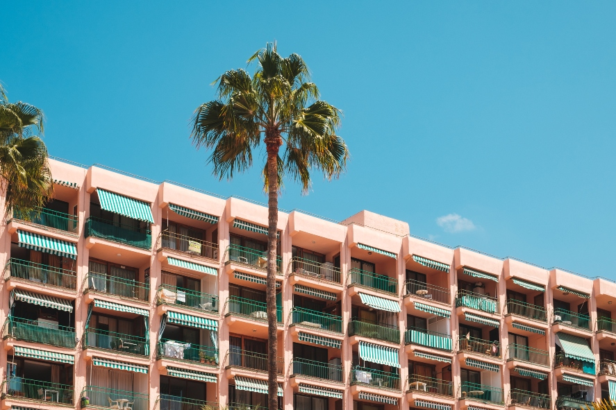 vacation rental loan blog