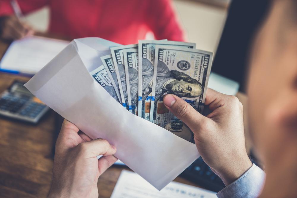 April 2019 Top Broker Payouts