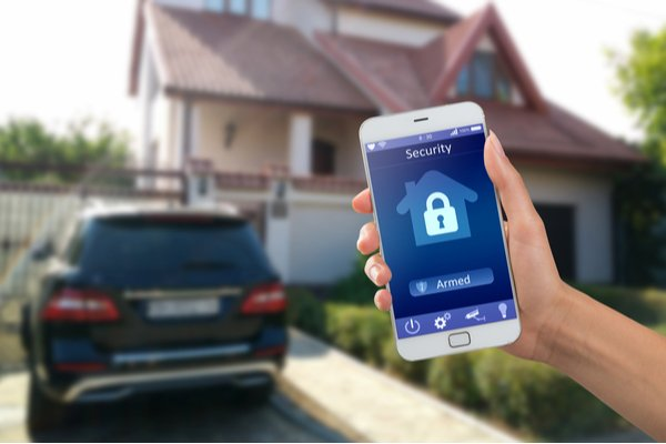 cyber security for vacation rentals