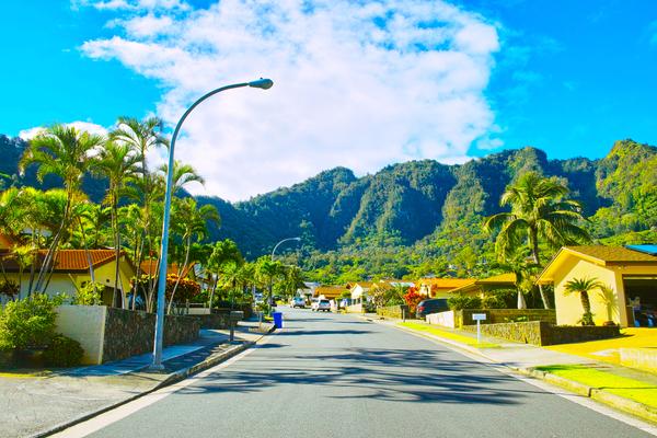 Financing a Short-term Rental (Vacation) Property
