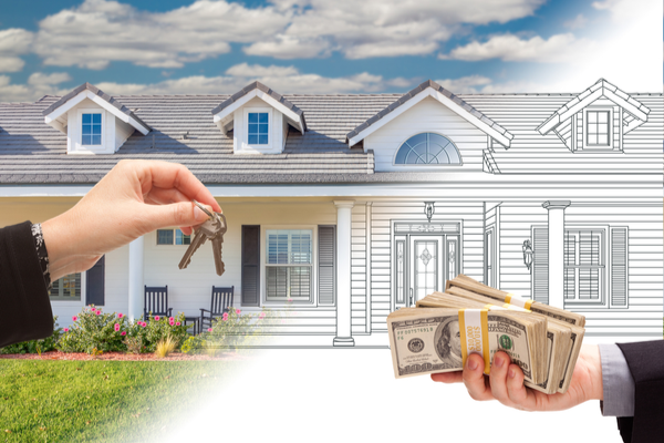 Real Estate Investors & Hard Money Loans
