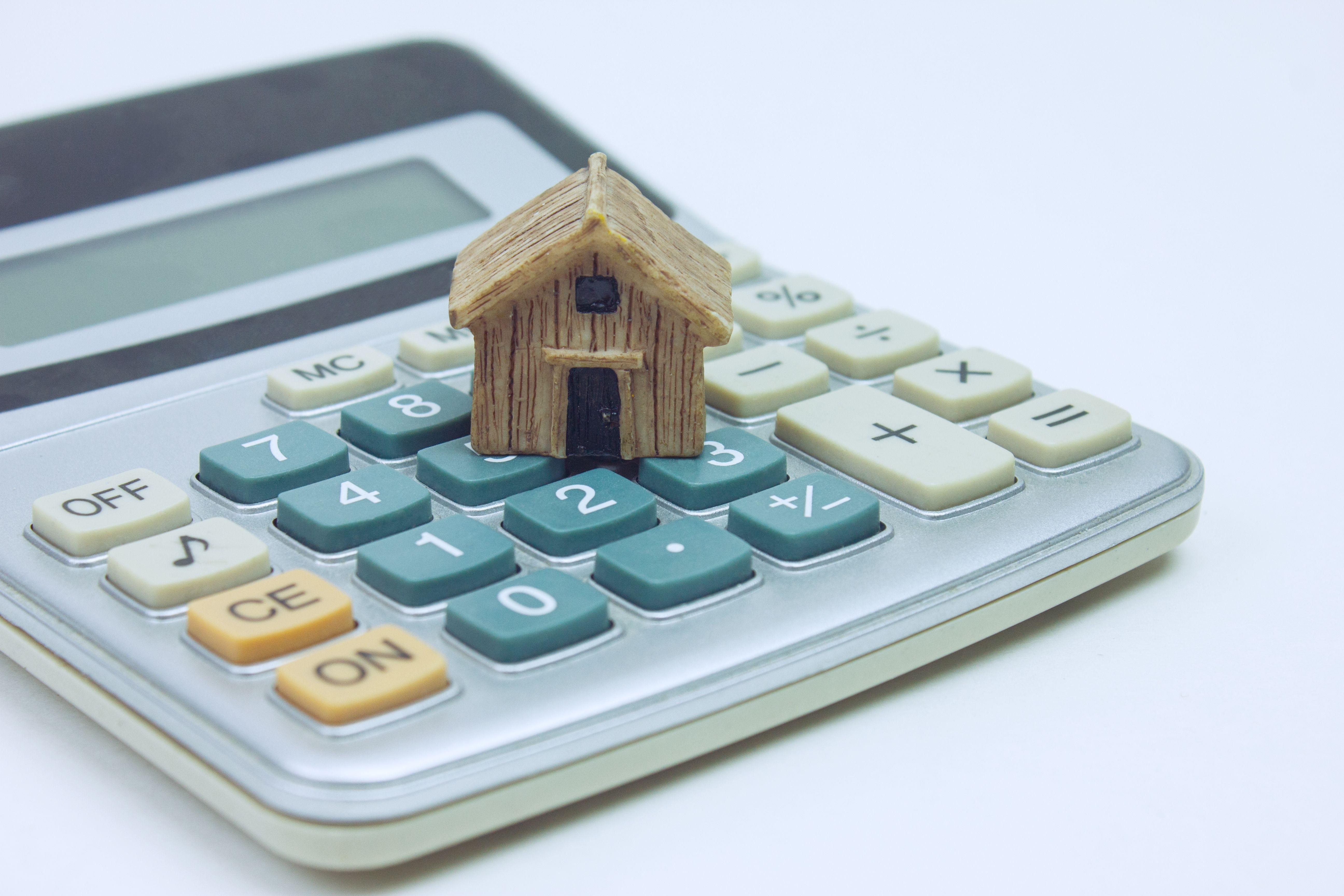 RefinanceProperty