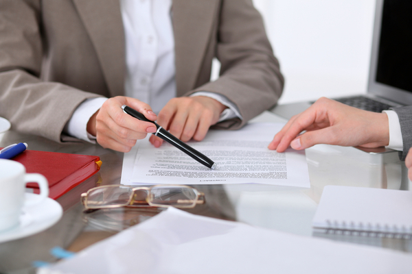Start Your Tax Paperwork Now