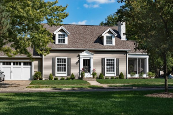 What is a transitional rental_