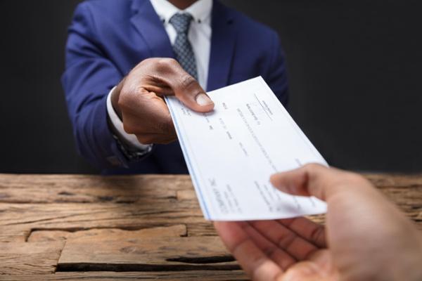 delete check brokers